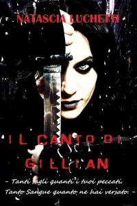 Il Canto di Gillian copertina