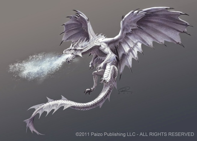 Vegsundvaag by akeiron drago bianco con ghiaccio.jpg